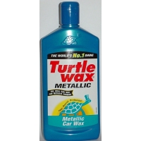 Turtle Wax Metalic autovosk