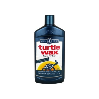Turtle Wax Plus PTFE autovosk