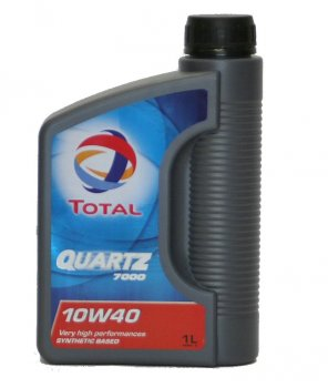 Total Quartz 7000 Energy 10w40