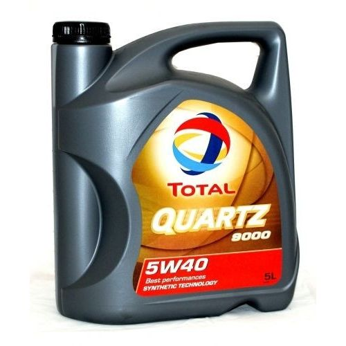Total Quartz 9000 Energy 5w40
